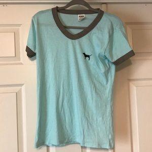 PinK Brand T shirt